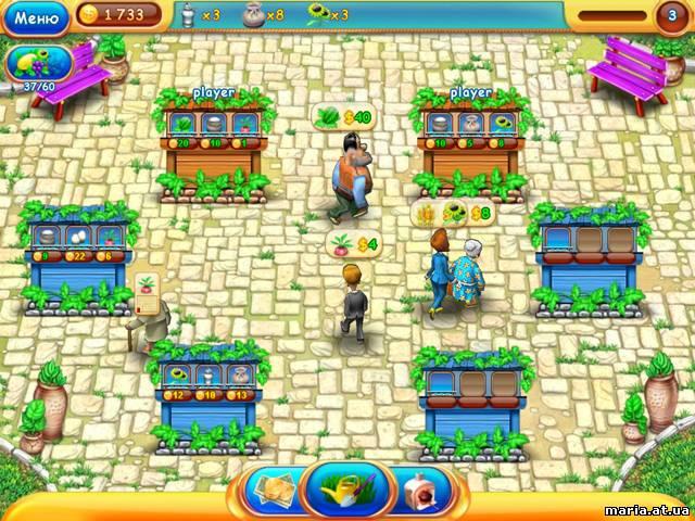 Скриншот 1 к игре Чудо ферма 2. Купить ключ к игре - Чудо ферма 2. Скрин
